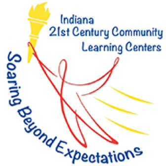 Indiana 21st Century Community Learning Center Logos