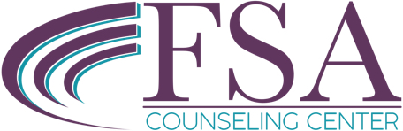 FSA Counseling Center Logo