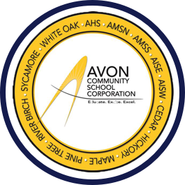 Avon Community School Logo