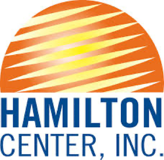 Hamilton Center Inc Logo
