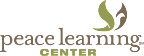 Peace Learning Center Logo