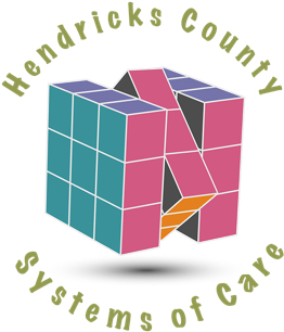 Hendricks County Systems of Care Logo