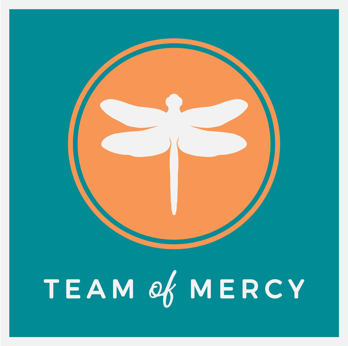 Team of Mercy Logo