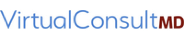Virtual Consult MD Logo