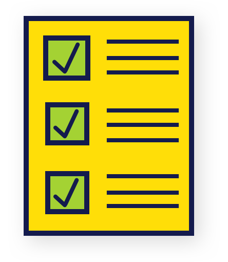 Project Aware Classroom Checklist