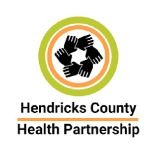 Hendricks County Health Partnership Logo