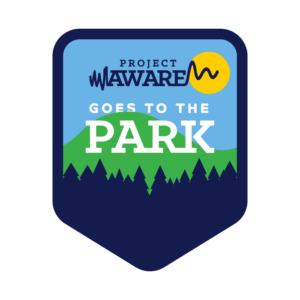 ProjectAWARE Goes to the Park